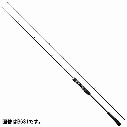シマノ グラップラー B632【大型商品】