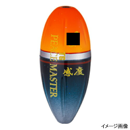 デュエル TGピースマスター 感度 −0 シャイニングオレンジ【duel1504】