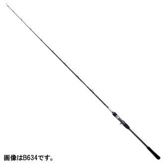shimanogurappura B633