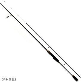 【12/5 最大P50倍!】オーシャンフィールド イカメタ OFIS-682LS