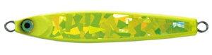 【7日間限定5/9-5/16★最大P48倍!】デュエル ヨーヅリ ブランカ タチ魚SP 100g ACL(オールチャートリュース)【duel1501】