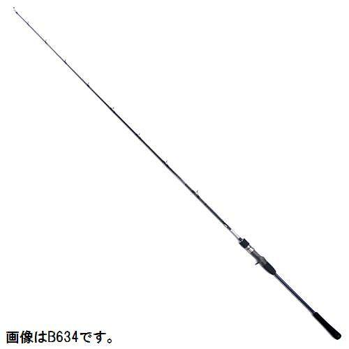 シマノ グラップラー B634【大型商品】
