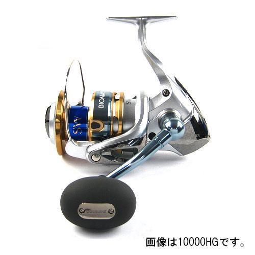 シマノ バイオマスターSW 10000HG
