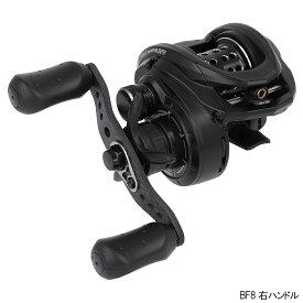 【12/5 最大P50倍!】ROXANI(ロキサーニ) BF8 右ハンドル(ベイトリール)