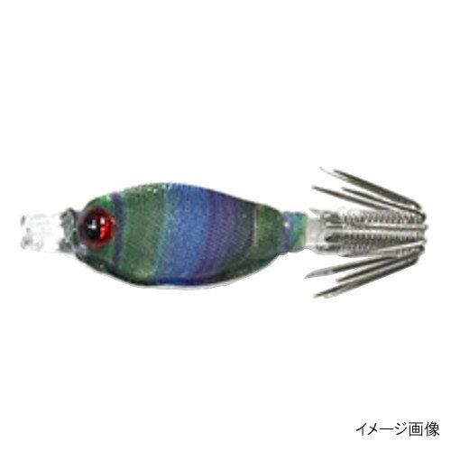 おっぱいスッテ3.8-1 UV K2(ケイムラ/青緑)【ゆうパケット】