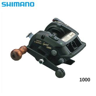 Shimano (SHIMANO) tetanus チヌスペシャル 500