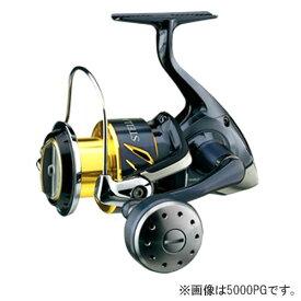 シマノ ステラSW 5000PG