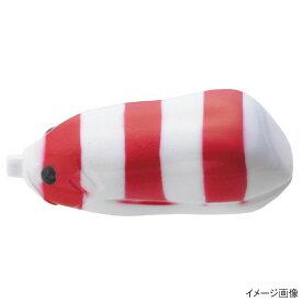 【12/5 最大P50倍!】ティムコ ヴァジュラ フロッグ HSP-55 フッキングスペシャル #29(シマシマレッド)