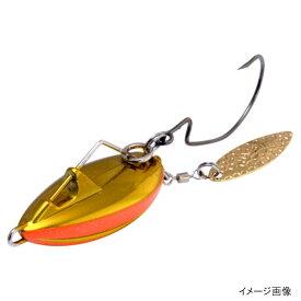 マグバイト バサロHD MBL05 40g 02DG(オレキン)【ゆうパケット】