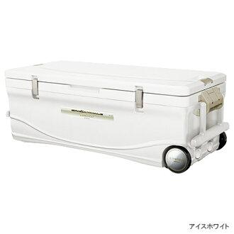시마노(SHIMANO) 스페이자호에이르리미텟드 600 HC-060 I아이스 화이트 쿨러 박스