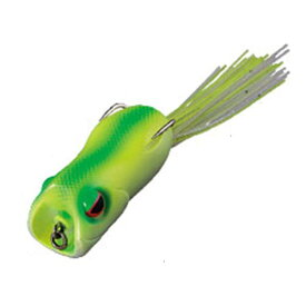 オーエスピー ダイビングフロッグ(DIVING Frog) CF−03(ライムチャート)【ゆうパケット】