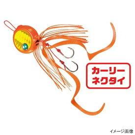 【11/25 最大P42倍!】シマノ 炎月 フラットバクバク EJ-708R 80g 61T オレンジカーリーSP