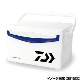 【11/25 最大P42倍!】ダイワ クールラインα II GU 1500X ブルー クーラーボックス