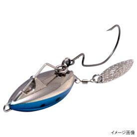 マグバイト バサロHD MBL05 40g 05IS(イワシ)【ゆうパケット】