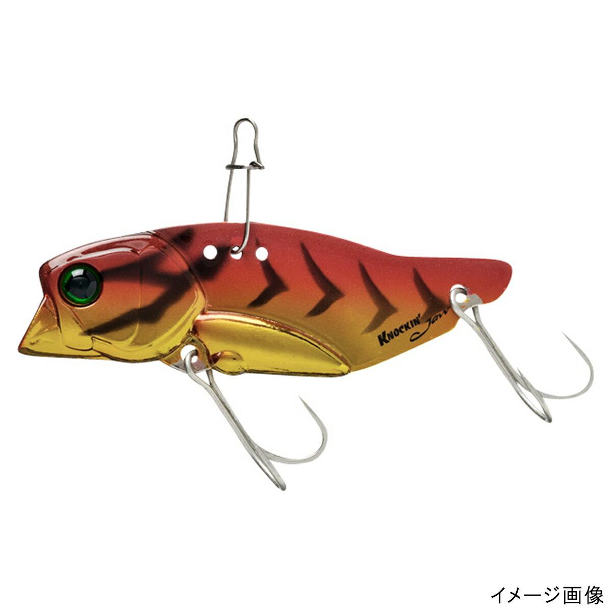 ジャッカル ノッキンジョー 1/4oz RGクロー【ゆうパケット】