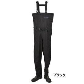 【10/15-26 最大P15%還元★スーパーDEAL!】双進 RBBタイドウォーカーII M ブラック 7586