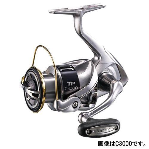 シマノ ツインパワー C3000
