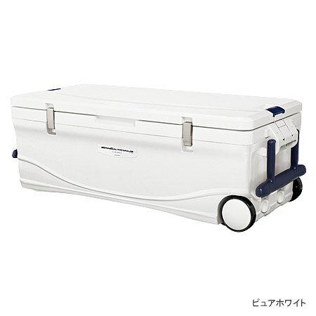シマノ スペーザ ホエール ライト 600 LC−060I ピュアホワイト クーラーボックス【6co01】