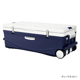 시마노(SHIMANO) 스페이자호에이르라이트 600 LC-060 I딥 네이비 쿨러 박스