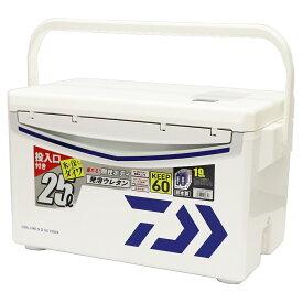【15日は楽天カード決済でほぼ全品P14倍!】ダイワ クールラインα II GU 2500X ブルー クーラーボックス