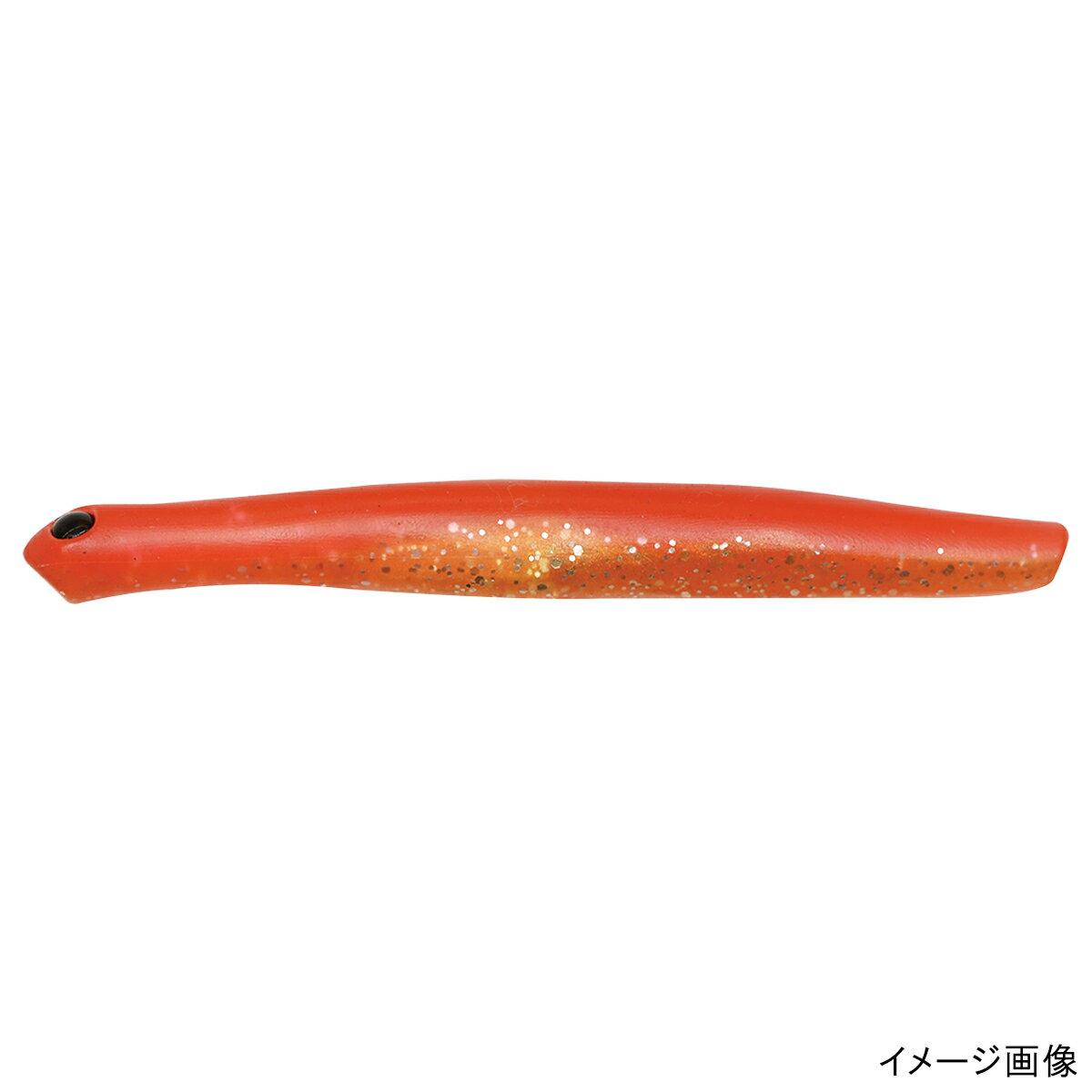 ジャクソン うにょうにょ CZO 超絶オレンジラメ【ゆうパケット】