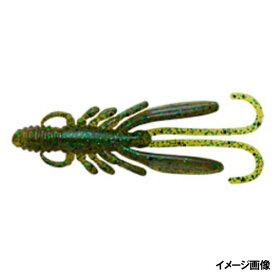マルキュー エコギア バグアンツ 3インチ 383(パンプキンカモフラージュ)【ゆうパケット】
