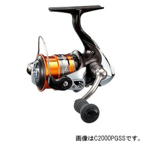 シマノ ソアレ BB C2000PGSS
