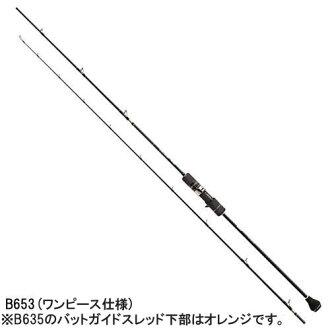 shimanooshiajiga∞B635
