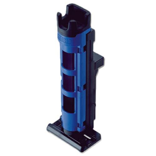 明邦化学工業 ロッドスタンド BM−230N ブルー/ブラック
