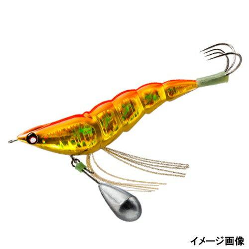 デュエル ヨーヅリ タコやん 3.0号 HGOG(ホロゴールドオレンジ)