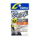 オーナー カルティバ ヒラメシャフト P−21 M【ゆうパケット】