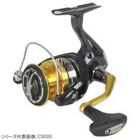 シマノ ナスキー C3000HG