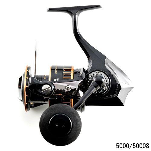 オーシャンフィールド スピニング 5000/5000S