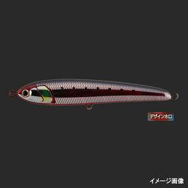 【15日は楽天カード決済でほぼ全品P14倍!】ヤマリア ラピード F160 B02D(血みどろイワシ)