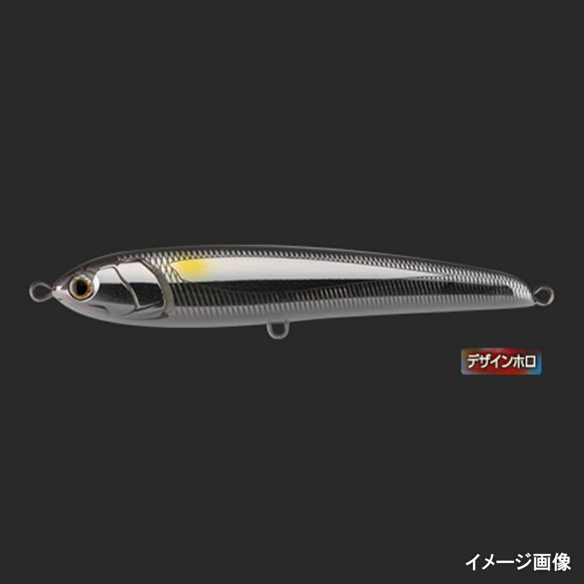 ヤマリア ラピード F160 B05D(透けトビウオ)