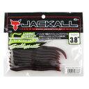 ジャッカル(JACKALL) フリックシェイク(FLICK SHAKE) サイトマジック 3.8インチ コーラ