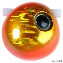 ジャッカル TGビンビン玉スライドヘッド 120g オレンジゴールド