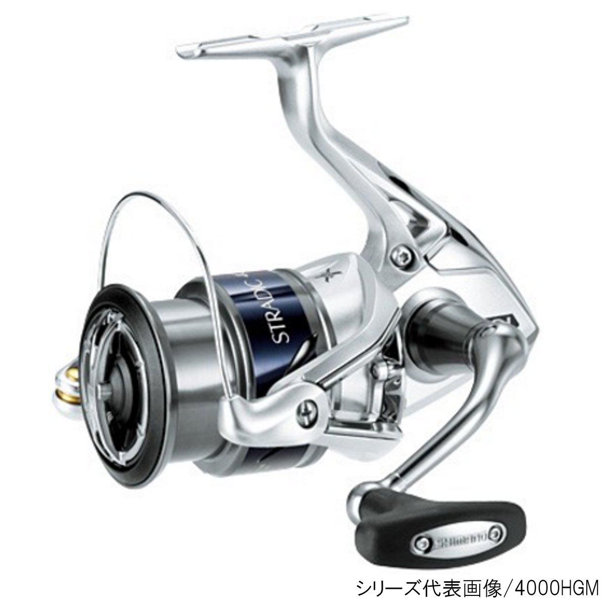 シマノ ストラディック C3000HGM
