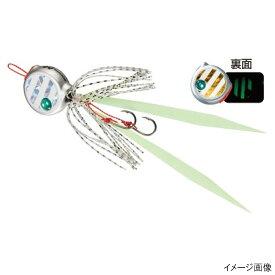 シマノ 【訳あり売り尽し50%OFF】炎月 フラットバクバク EJ-710R 100g 10J ゼブラフォール