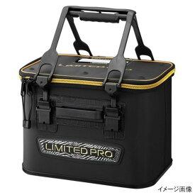 シマノ バッカン LIMITED PRO(ハードタイプ) BK-111R 40cm リミテッドブラック