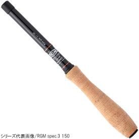 ジャッカル RGM spec.3 180 BLACK