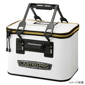 シマノ バッカン LIMITED PRO(ハードタイプ) BK-111R 36cm リミテッドホワイト