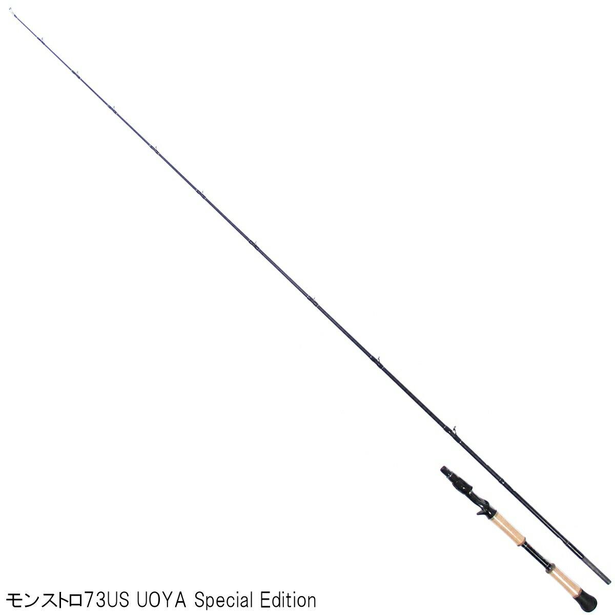 ツララ モンストロ73US UOYA Special Edition【大型商品】