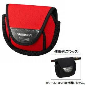 シマノ リールガード(スピニング用) PC−031L S レッド