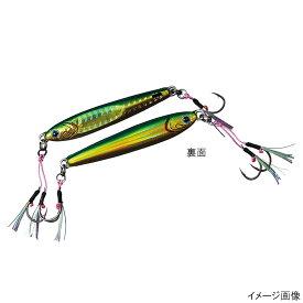 ダイワ TGベイト SLJ 60g FPHグリーンゴールド スーパーライトジギング【ゆうパケット】