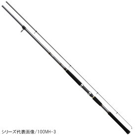 【12/5 最大P50倍!】ダイワ ジグキャスター TM 100M-3