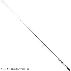 【12/5 最大P50倍!】シマノ エクスプライド 268UL-S(バスロッド)【大型商品】