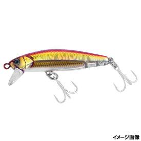 ジャッカル ビッグバッカージャコナブラミノー60 アカキン【ゆうパケット】