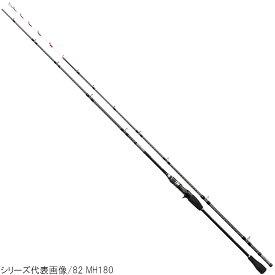 シマノ サーベルマスター BB 82 HH170 [2020年モデル]