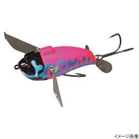 【11/1 最大P52倍!】ジャッカル ポンパドールJr. 鯰カスタム BHPジャックオール